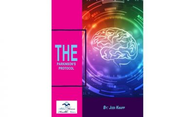 The Parkinson's Disease Protocol by Jodi Knapp and Blue Heron Health News