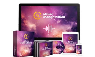 5-Minute-Manifestation-review