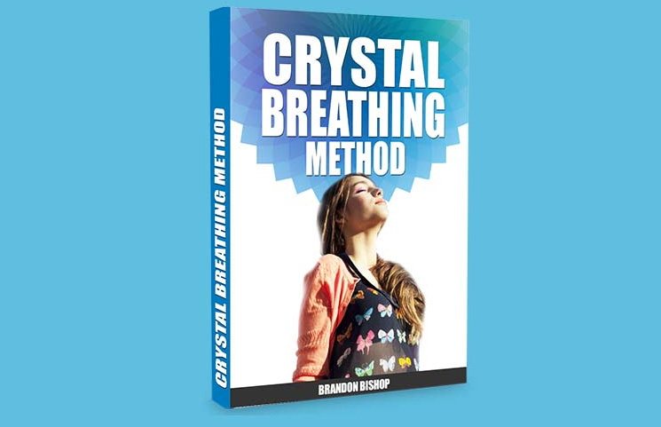 Crystal Breathing Method: Ancient 7-Minute Secret Lowers Stress And Anxiety?