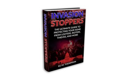 Invasion Stoppers: Learn How to Protect Your Home In A Crisis
