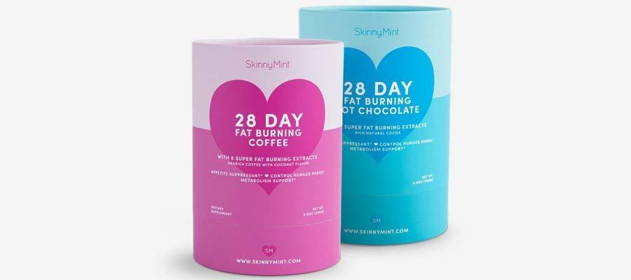 Skinny-Mint-28-Day-Fat-Burning