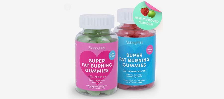 Skinny-Mint-Fat-Burning