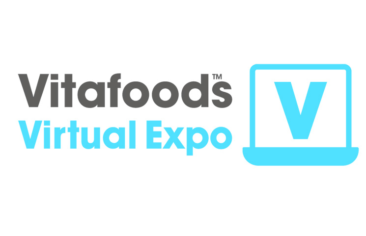 Vitafoods Virtual Expo and Summit to Happen September 7-11, 2020