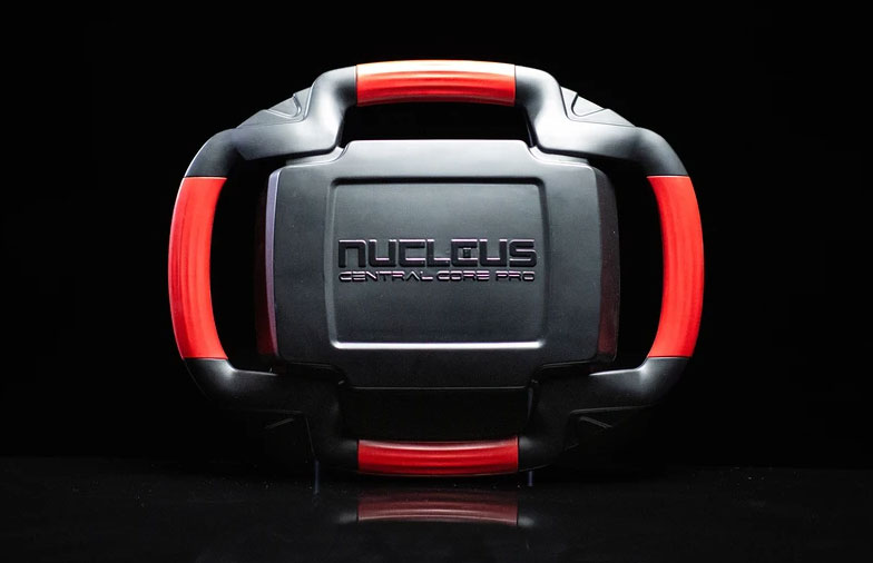Nucleus Central Core Pro for Effective HIIT Training Sessions