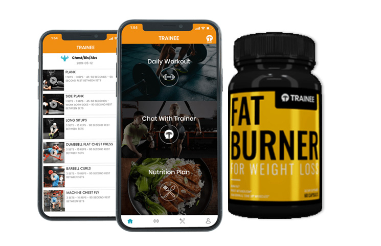 What is Trainee Fat Burner