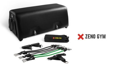 Zeno Gym: Legit Home Gym Bench to Perform Over 50 Workouts?