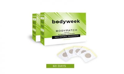 Bodyweek Slimming Patches: Safe Natural Ingredient Weight Loss Patch?