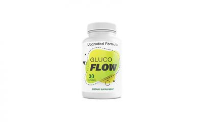 GlucoFlow: Quality Supplement to Regulate Blood Sugar Levels?