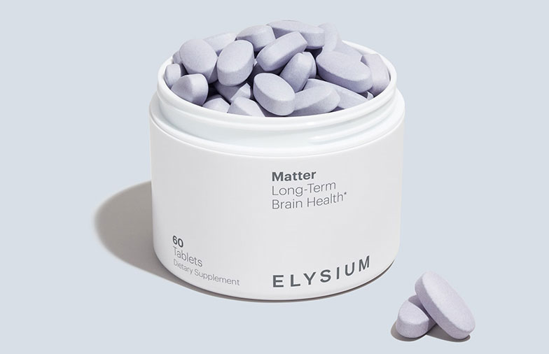 New Elysium Health Matter Formula Launches with B Vitamins and Omega 3
