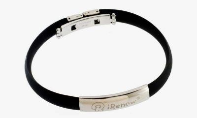 iRenew Bracelet: Will it Improve Balance, Endurance and Strength?