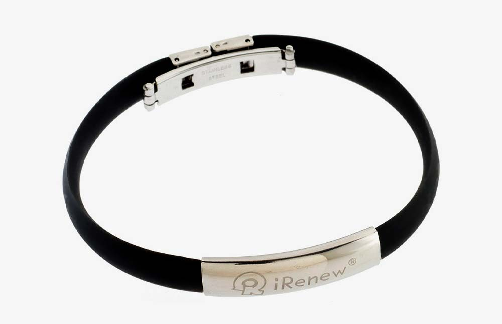iRenew Bracelet: Will it Improve Balance, Endurance and Strength?