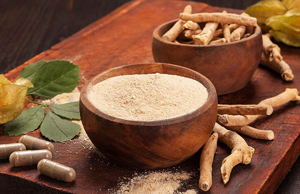 KSM-66 Ashwagandha Study Reveals Multiple Sleep Enhancing Benefits