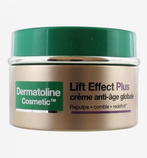 Lift Effects: Pure Health Line Anti-Aging Cream by Amy Shultz