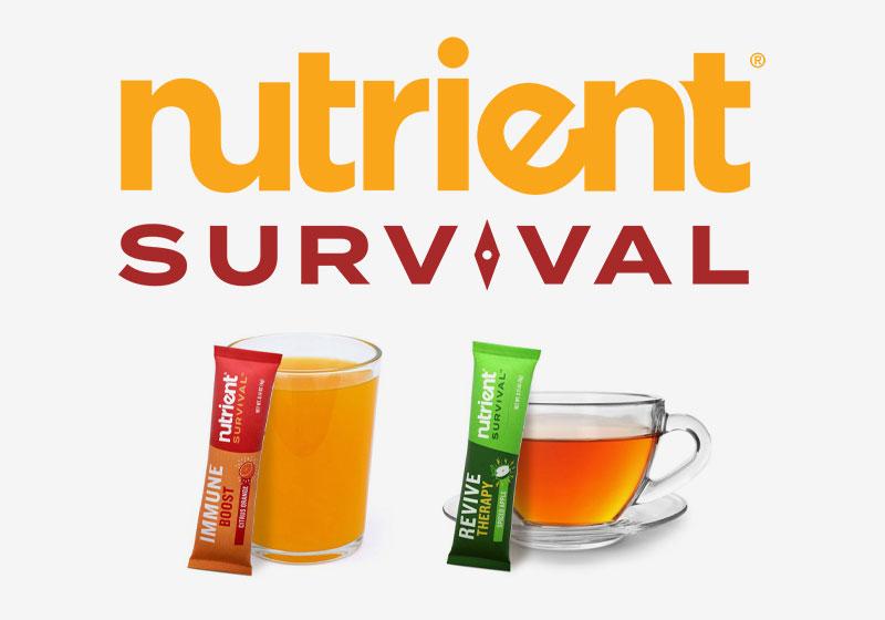 Nutrient-Survival