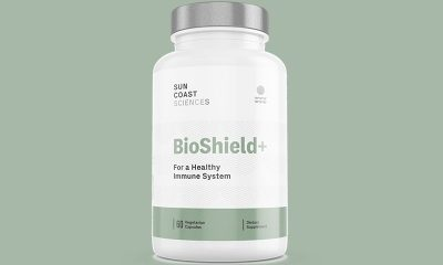 BIOSHIELD+ Reviews (2021) - Sun Coast Sciences Immunity Booster