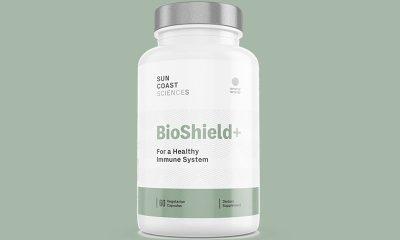 BIOSHIELD+ Reviews (2021) - Sun Coast Sciences Immunity Booster