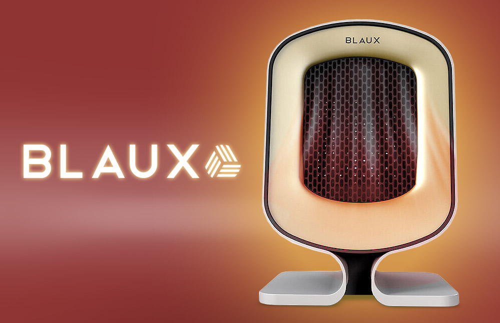 Blaux Heater Reviews (2021) - Quality Personal Space Heater?