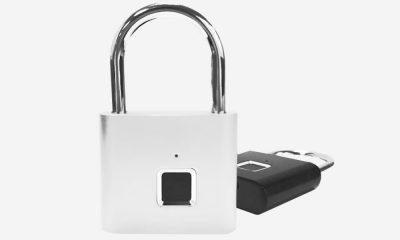 Digilock: World´s Smallest Fingerprint Lock Worthy to Use?