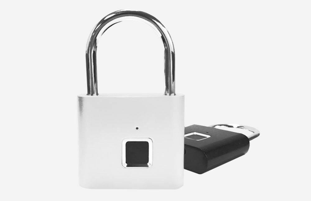 Digilock: World´s Smallest Fingerprint Lock Worthy to Use?
