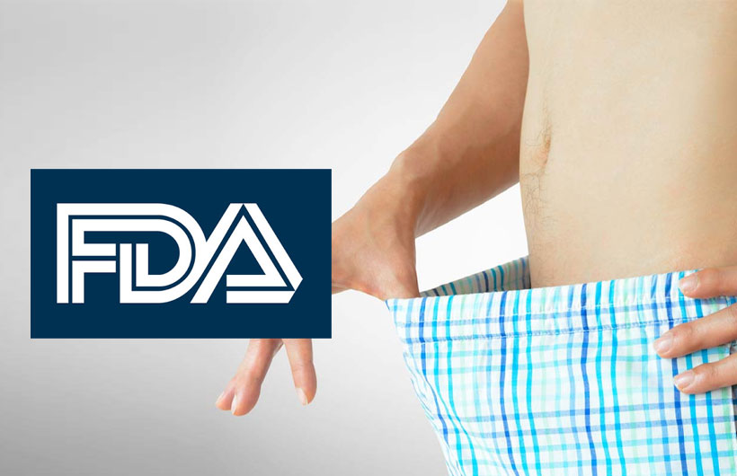 Male Enhancement and Weight Loss Supplements Receive FDA Warning