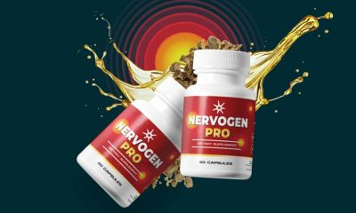 Nervogen Pro Reviews (2021) - Legit Nerve Health Supplement?