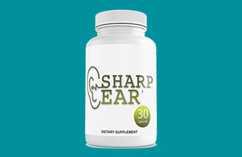 SharpEar Reviews (2021): Natural Hearing Support Supplement?