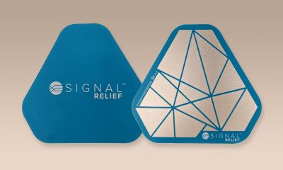 Signal Relief Reviews (2021) - Legit Pain Relief Patches?
