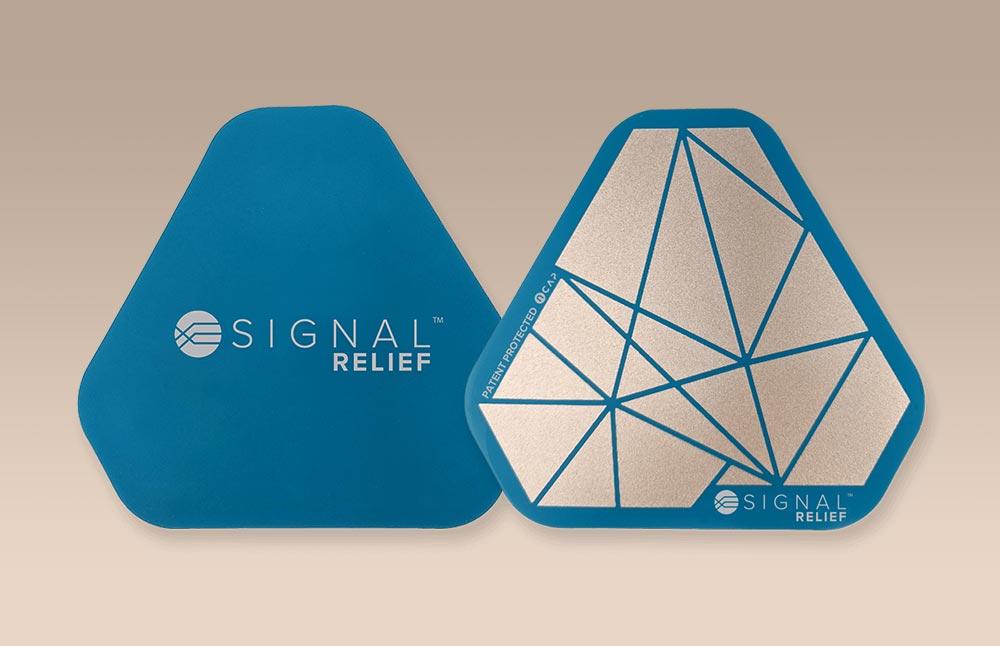 Signal Relief Reviews (2021) - Legit Pain Relief Patches?