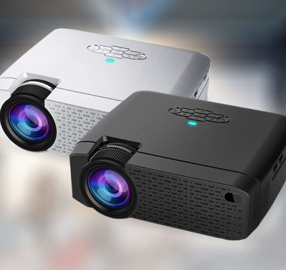 Super Mini Home Projector Reviews (2021) - Legit Product?