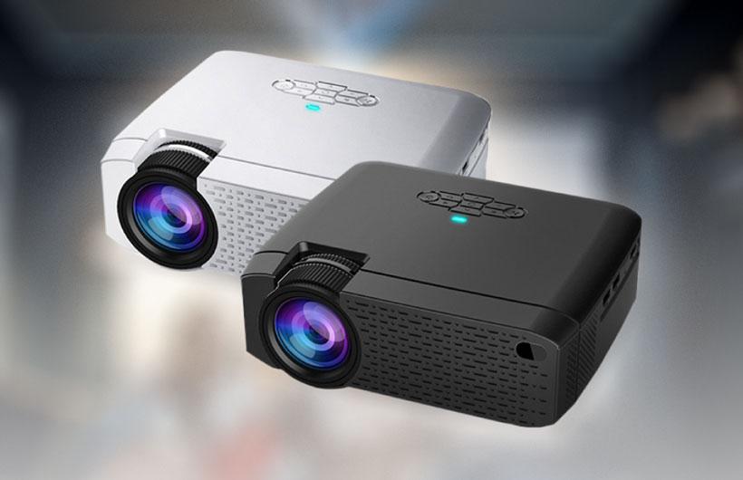 Super Mini Home Projector Reviews (2021) - Legit Product?