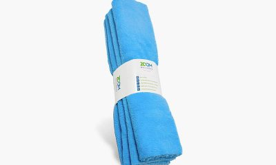 Eco X Towel Reviews (2021): Micro Fiber Home Cleaning Towel?