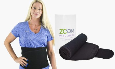 Wicked Waist Reviews (2021): Zoom Wellness Shapewear Trimmer