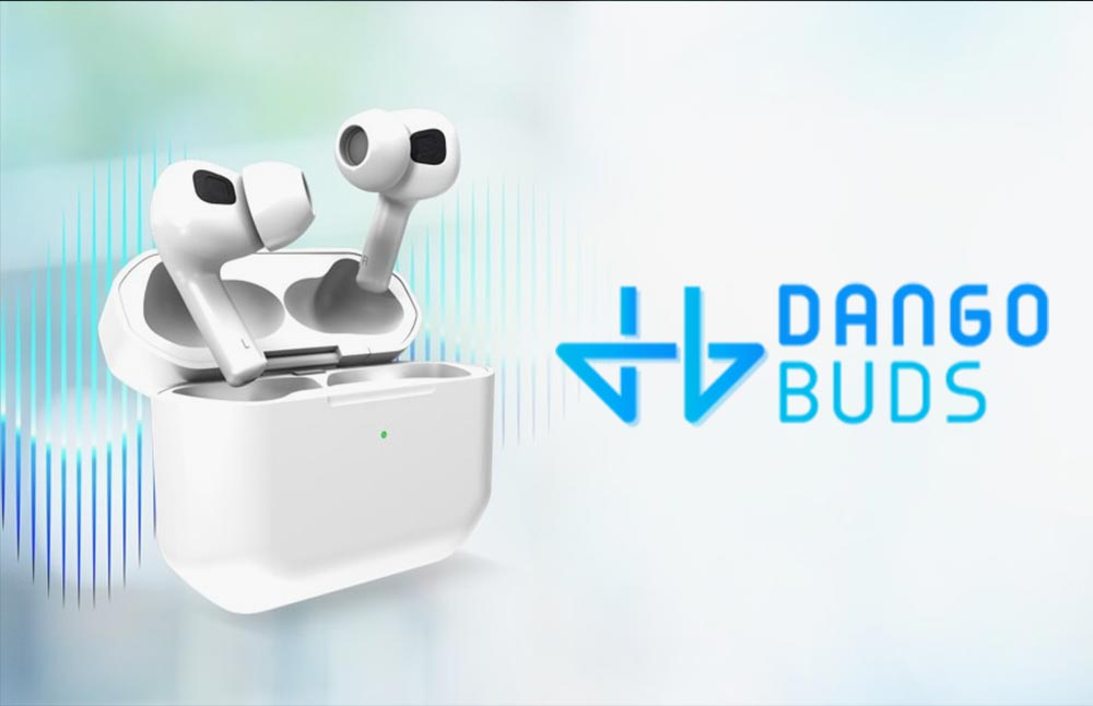 DangoBuds Reviews (2021) Best Fitness Earbuds for Active Lifestyle?