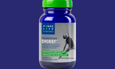 Foundation Digest Reviews - Do Enzymes Work for Avoiding Bloat?