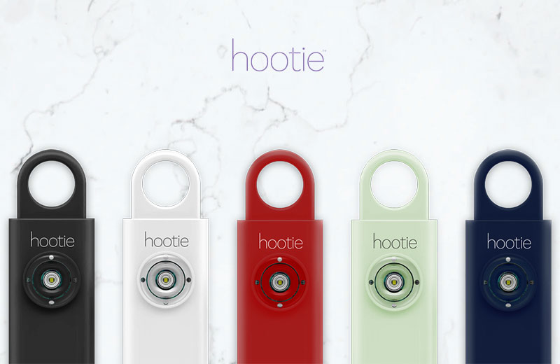 Hootie Personal Safety Alarm Reviews (2021) - Legit Device?