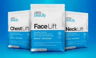 Ageless Natural Beauty Lifting Patches Review: Legit Skin Products?