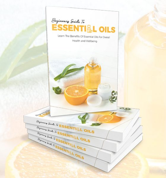 Beginners Guide to Essential Oils (2021 Review): Legit Tips?