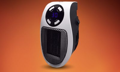 Heater Pro X Reviews (2021) - Legit Mini Portable Heater?