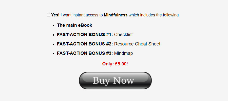 Mindfulness-eBook-price