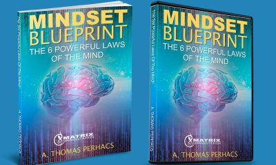 Mindset Blueprint Reviews (2021): Matrix Manifestation Audio Book?
