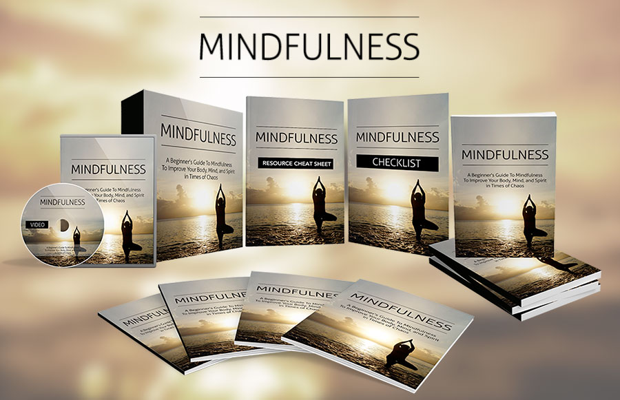 Mindfulness eBook Reviews (2021): Fate at 8 Beginner's Guide?