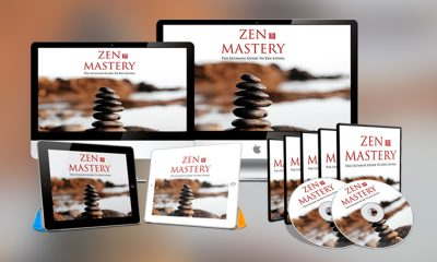 Zen Mastery Reviews (2021) - Legit Zen Living Habits to Use?
