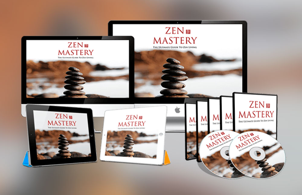 Zen Mastery Reviews (2021) - Legit Zen Living Habits to Use?