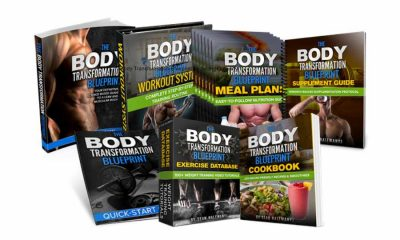 Body Transformation Blueprint by Sean Nalewanyj: 2021 Review