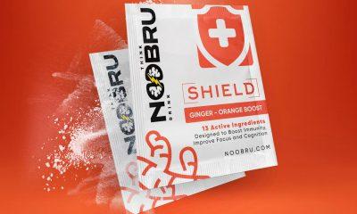 Noobru Shield Reviews: Immunity-Boosting Nootropic Stack?